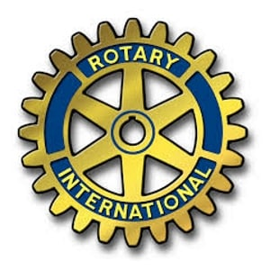 Rotary Club International Gerald Clay