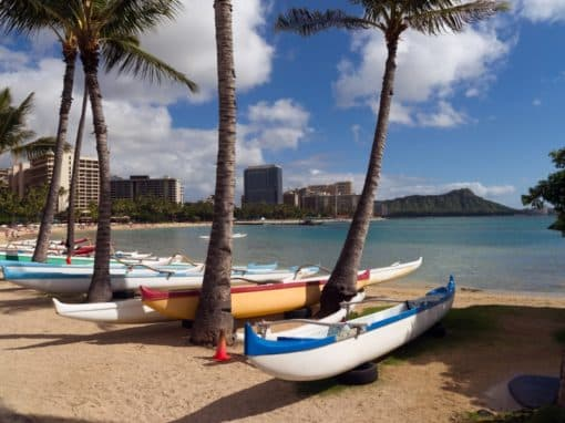 Forming your Own Business in Hawaii