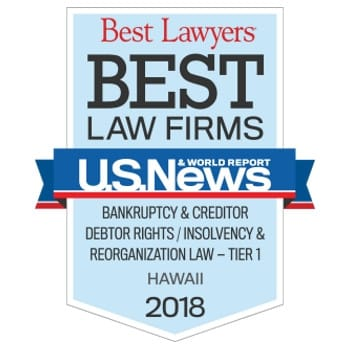 Best Law Firms US News 2018