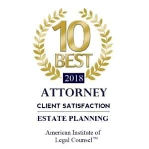 10 Best Attorney Estate Planning