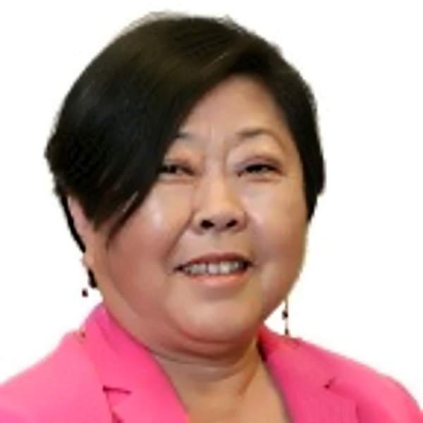 Yuriko J. Sugimura